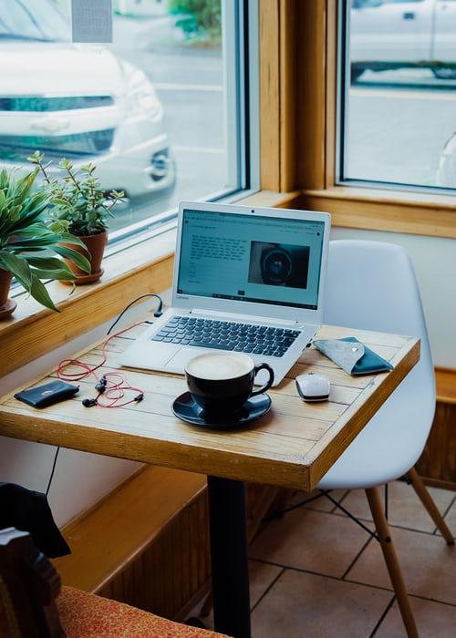 الفبای نویسندگی در قالب فریلنسری - وبلاگ