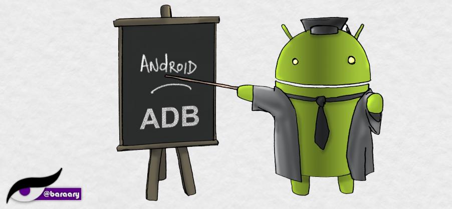 راهنمای نصب و استفاده از ADB در ویندوز