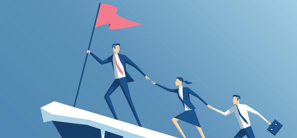 رهبری و ایجاد انگیزه در خود و دیگران