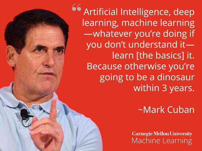 معرفی مدرسه هوش مصنوعی (School of AI)