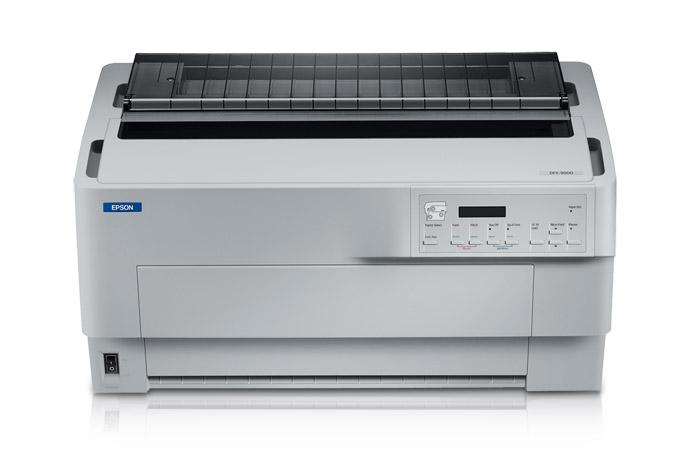تعمیر چاپگر DFX9000