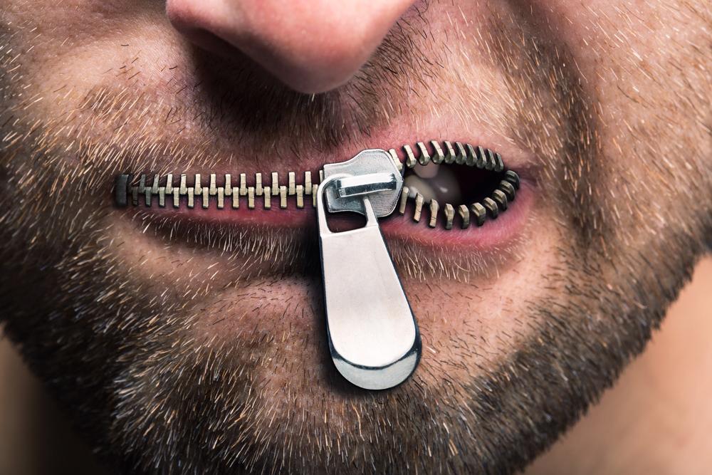 سکوت سازمانی