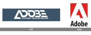 تاریخچه شرکت ادوبی