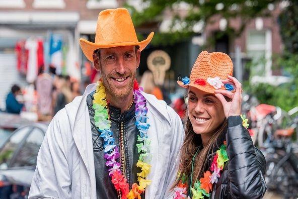 راه های مهاجرت به هلند را میشناسید؟