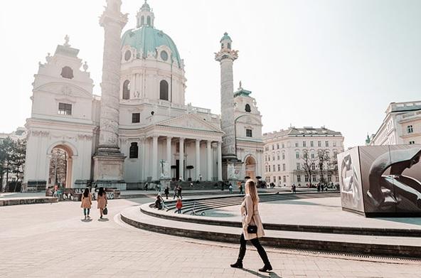 ویزای کار اتریش، راهی مطمئن برای زندگی در اروپا