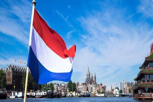 مراحل ثبت شرکت در هلند چیست؟
