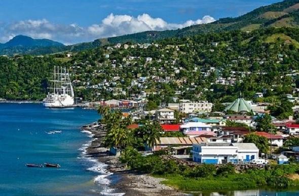 چگونه پاسپورت دومینیکا بگیریم؟