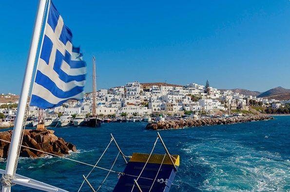 اقامت تمکن مالی یونان