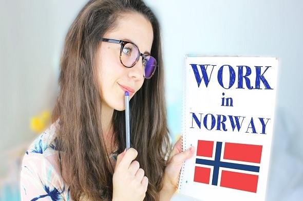 بررسی اوضاع کار در نروژ برای ایرانیان