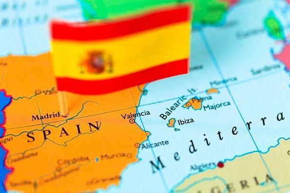 آشنایی با اقامت اسپانیا بدون سرمایه گذاری