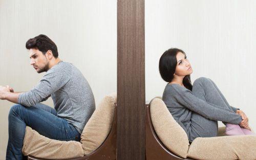 خرده خیانت های زن و شوهری