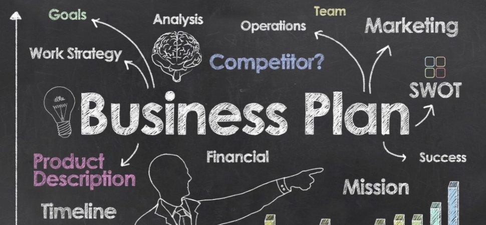 بخشهای اصلی یک طرح کسب وکار
