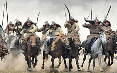 کرونا، مغول قرن ۲۱