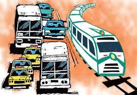 حمل و نقل عمومی شهری، ریل پایه یا جاده محور
