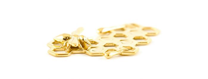 آلیاژ های طلا