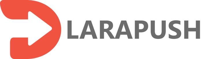 با Larapush به راحتی آب خوردن روی سرور Deploy کنید
