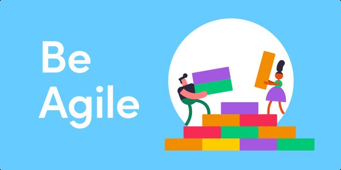تفکر چابک (Agile) و مدیریت پروژه