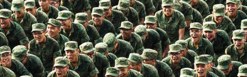 نکاتی از خدمت سربازی که بهتره بدونی!