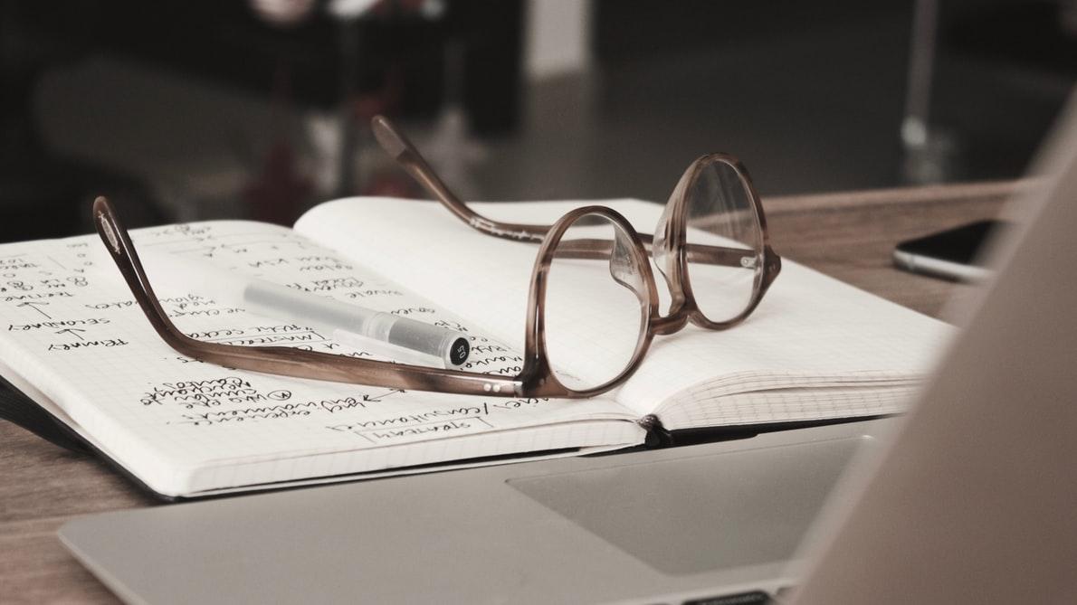 برای نوشتن چه چیزی نیاز نیست!
