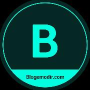 بلاگِ مدیر