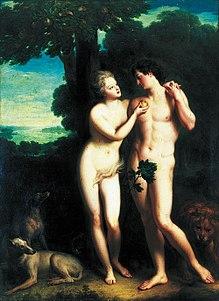قبل از آدم و حوا