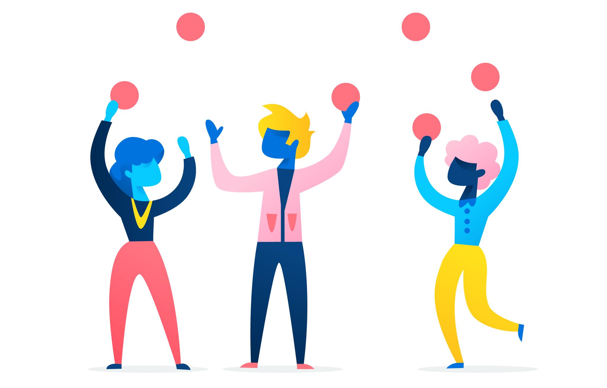 چگونه مشارکت کاربران در کمپین ها، را افزایش دهیم؟