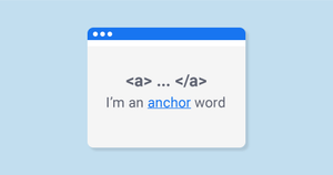 anchor text چیست؟ ( انکرتکست)
