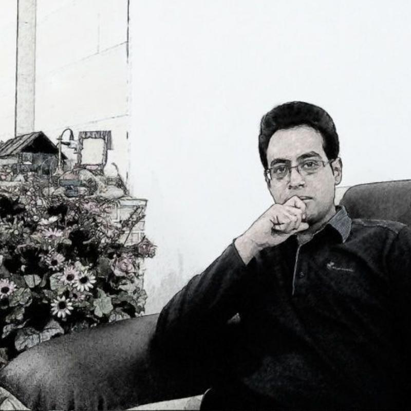 Sajjad Dehghani