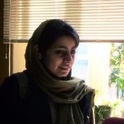 Zeinab Aghdassi