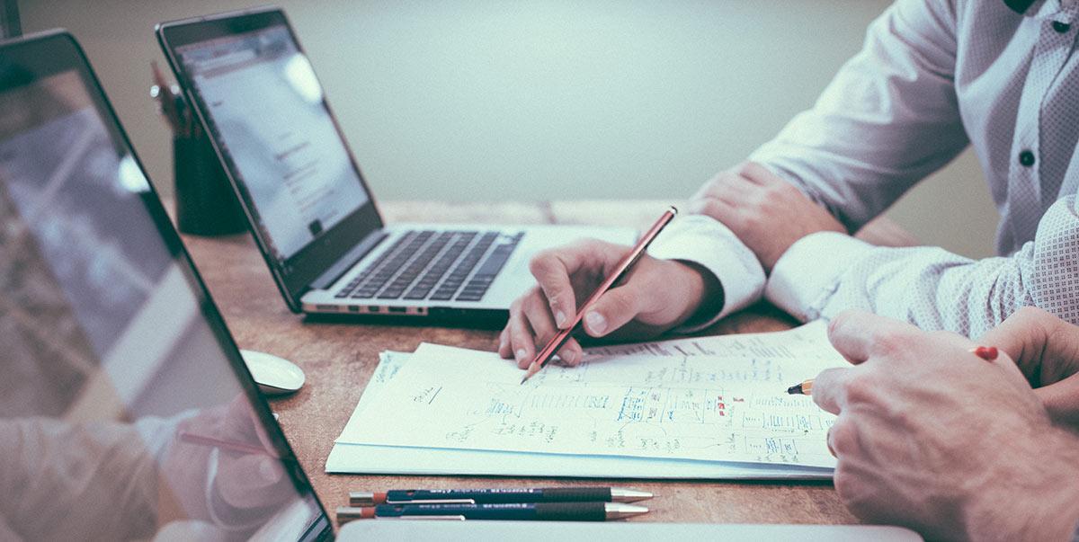 شرکت طراحی وب؛ 5 راه شناسایی شرکت طراحی وب معتبر