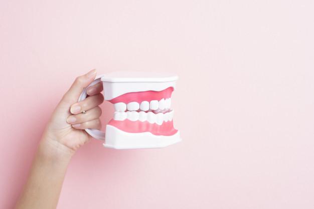 رشته دندانسازی، پرفکت و بی ادعا