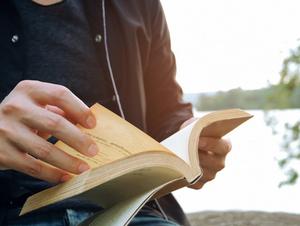 کتاب خواندن چیست؟: نسبت اندیشیدن و کتابخوانی