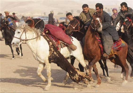 داربی بز کشی ۹۶ دور برگشت