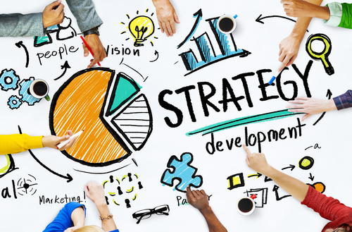 انتخاب استراتژی درست در شبکه های اجتماعی منجر به موفقیت برند می شود