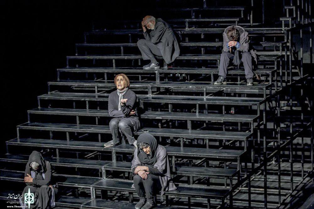 اجرای تئاتر و جای خالی مدیریت منابع انسانی