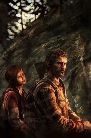 نیل دراکمن چگونه داستان بازی The Last of Us را خلق کرد؟