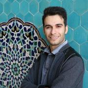 Shahab Khodabakhsh