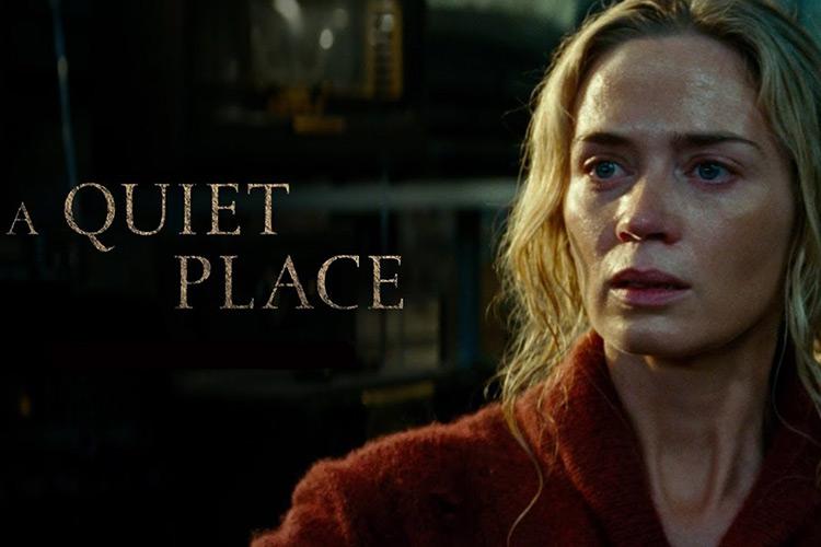 تحلیل و بررسی فیلم یک مکان ساکت - A Quiet Place