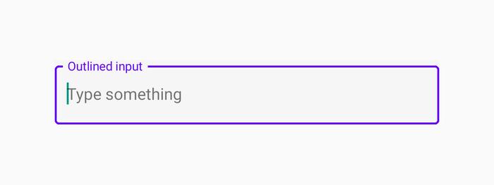 مدیریت کردن TextInput  در  ReactNative قمست 1