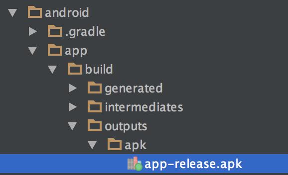 توسعه دهنده ReactNative  هستید ؟obfuscate رو فراموش نکنید