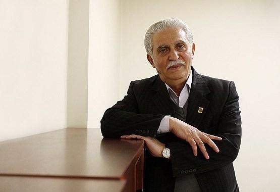 حسین توکلی در نقش مشاور عالی سازمان سنجش آموزش کشور