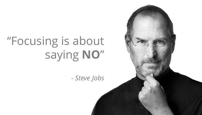چگونه به مشتریان خود نه نگوییم