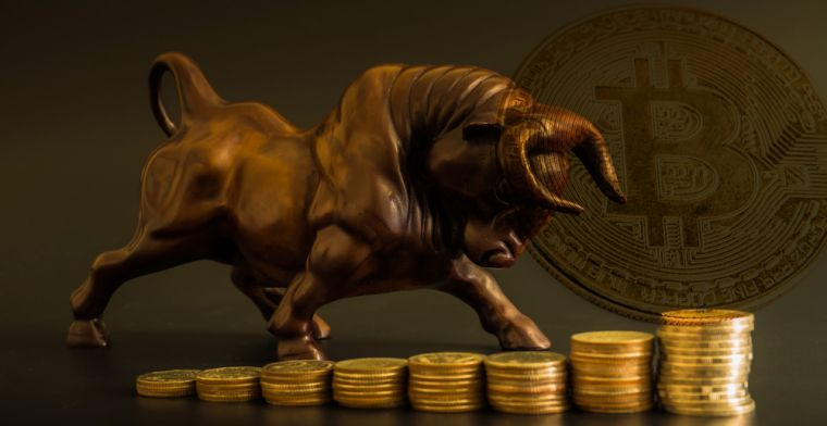 چرا قیمت بیت کوین قبل از رسیدن به نقطه فروش احتمالی میتواند به قیمت 40 هزار دلار برسد؟
