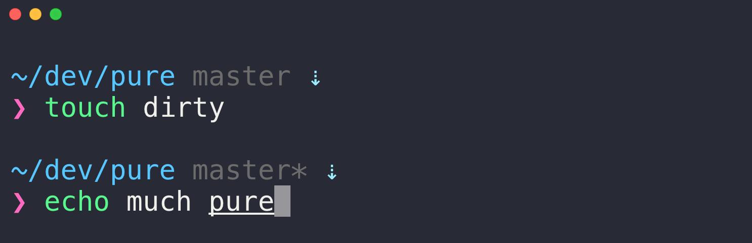 چگونه یک Terminal حرفه ای و زیبا در MacOS و یا Linux داشته باشیم؟