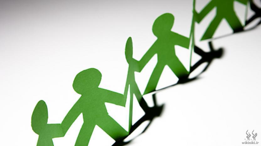 آیا کارآفرینی اجتماعی همان خیریه است؟!