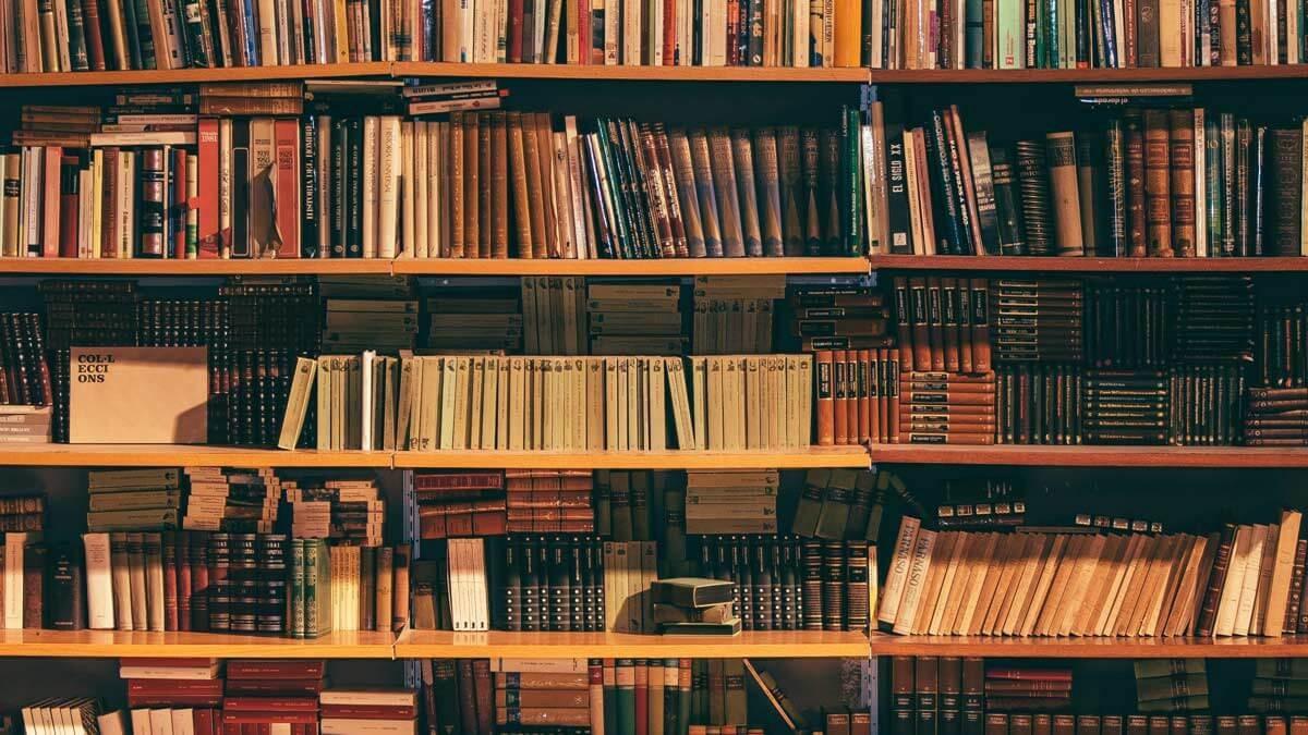 من مجبورم کتاب بخوانم!
