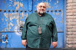دراکولای سینمای ایران درگذشت