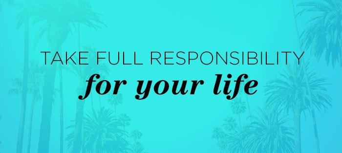 زندگی، علاقه یا مسئولیت