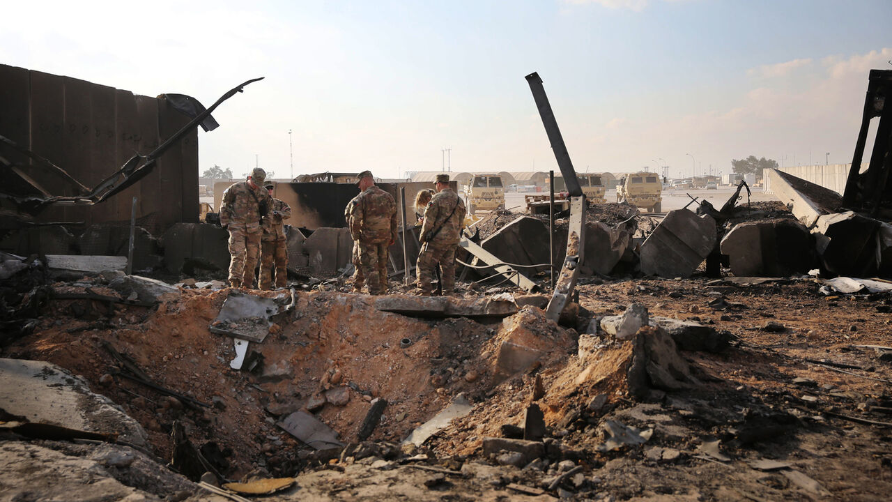 مقایسه تلفات آمریکا در اثر موشکباران عینالاسد و راکتپرانیهای اخیر