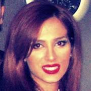 Shirin Ghazal